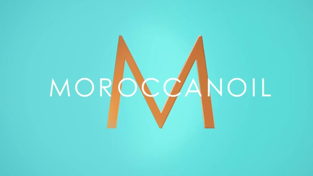 Moroccanoil Haircare